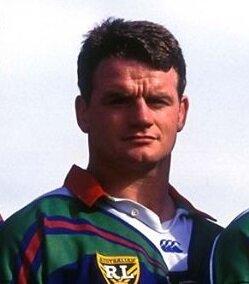 Andy Platt