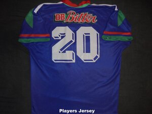 1996 Home match worn rear.jpg