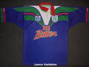 1994 Home Lenco replica front.jpg