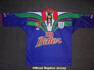 1995 Home Jersey