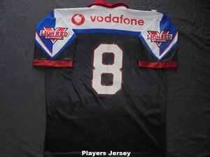 2001 Home player issue #8 rear.jpg
