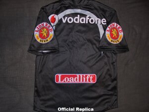 2007 Home signed replica rear.jpg