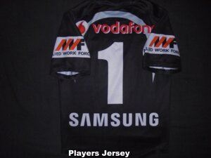 2008 U20 Kevin Locke home jersey rear.jpg