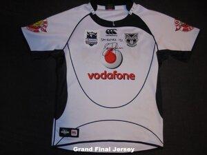 2011 Away Jersey