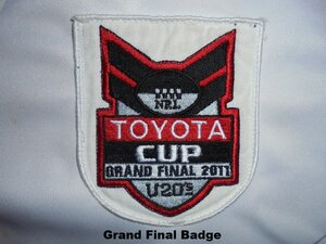 2011 Taukeiaho match worn Grand Final jersey detail.jpg