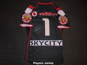 2013 Home Kevin Locke match worn rear.jpg