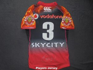 2013 Training Inferno Dane Nielsen match worn rear.jpg