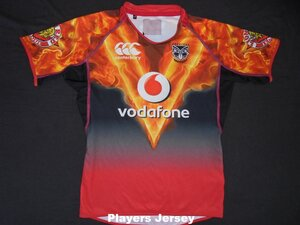 2013 matchworn Inferno #15 jersey front.jpg