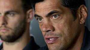 Only Time Will Tell With Stephen Kearney