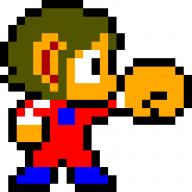 Iafetas Kickstand Wang