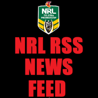 NRL RSS Feed