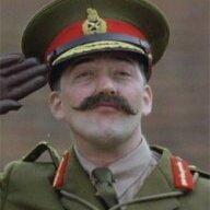 Gen. Melchett