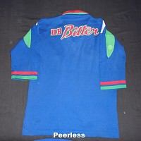 1993 Peerless home jersey rear.jpg