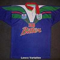 1994 Home Lenco replica front.jpg