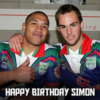 Clinton Toopi and Simon Mannering 2005 Heritage Simon debut.jpg