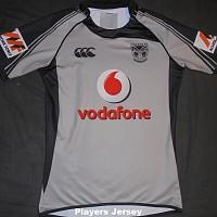 2009 U20 Training match worn front.jpg